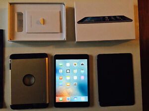 iPad mini 16G Black