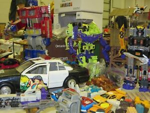 July 9th Woodstock Toy And Collectibles Expo - Vendors wanted London Ontario image 6
