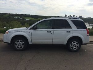 2007 SATURN VUE SUV; MINT; NO ACCIDENTS; LOW KMs
