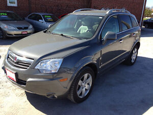 2008 SATURN VUE XR AWD LOADED ONLY 150000KM