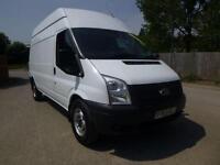 Ford Transit 125 t350 rwd NO VAT
