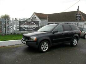 image for 2005 Volvo XC90 2.4 D5 SE 5dr Geartronic ESTATE Diesel Automatic