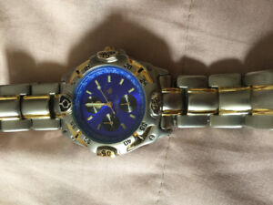 Polo mens watch