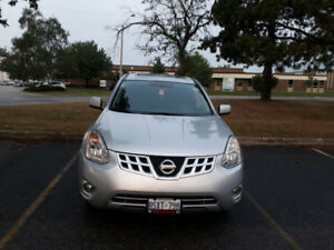 Used 2013 Nissan Rogue SUV, Crossover for sale! Great Condition!