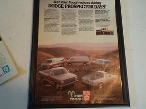 CLASSIC PLYMOUTH AND DODGE ADS Windsor Region Ontario image 5