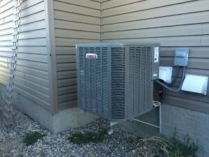A/C Install& Repair---Professional, Reliable and Affordable