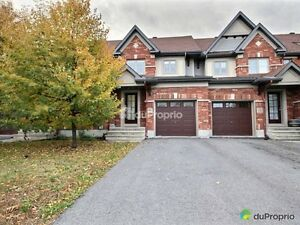 Townhouse for sale - Open house today 12h00-16h00 Gatineau Ottawa / Gatineau Area image 10