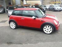 Mini Mini 1.6 One 3 DOOR - 2005 55-REG - 6 MONTHS MOT