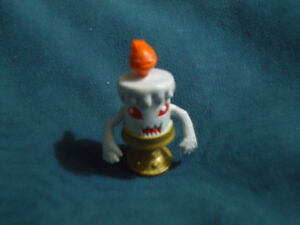 BANDAI DIGIMON FIGURE CANDLEMON~~VERY RARE