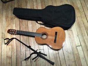 Guitare Hohner Hc-06 pour gaucher mais aussi droitier