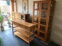 Good quality 3piece furniture set
