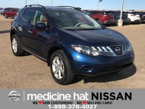 2009 Nissan Murano S AWD *HEATED SEATS