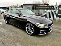 2017 BMW 420 2.0TD ( 190bhp ) Auto d M Sport #FinanceAvailable
