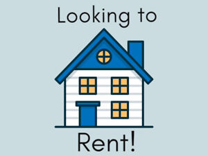 House Rental Wanted • Seeking House to Rent