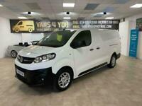 2020 Vauxhall Vivaro 1.5D DYNAMIC L2H1
