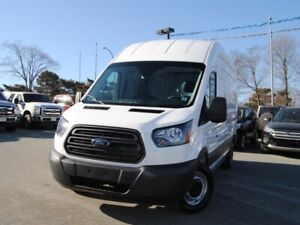 2018 Ford Transit Connect 250 High Roof