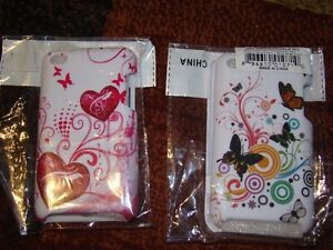 NEW COVER CASE FOR APPLE IPOD 4 SNAP ON FOR FRONT & REAR Regina Regina Area image 1