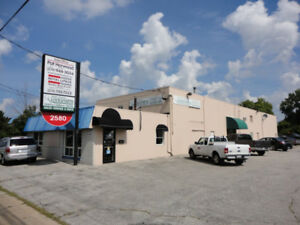 5 Large Offices for Rent Immediate Availability