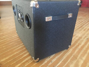 Ampeg classic bass cabs Stratford Kitchener Area image 4