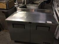 Chef freezer/ fridge