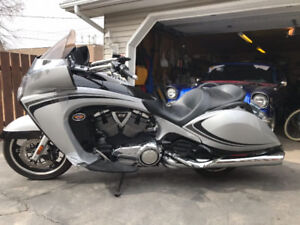 2011 Victory Vision