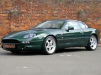 1996 Aston Martin DB7 3.2 i6 Manual - Low Mileage - Rare vehicle Coupe Petrol Ma