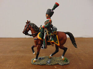 King & Country Soldier – French Chasseur a Cheval London Ontario image 1