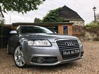 2010 Audi A6 Avant 2.0 TDI S line Special Edition 5dr