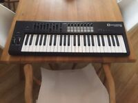 novation launchkey49 mk2 mint