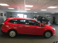 2014 Ford Focus 1.6 TDCi ECOnetic Edge 5dr