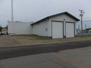 Balgonie Shop For Rent