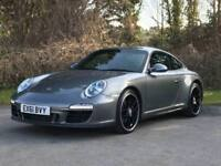 Porsche 911 3.8 997 Carrera GTS 2dr PETROL MANUAL 2011/61