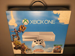 XBOX ONE Special Edition White 500GB Console