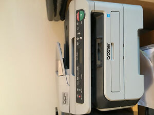 Brother DCP7040 Printer