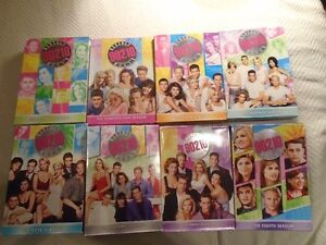 8 seasons of 90210 The Original Series for 80 dollars