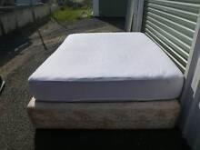 Queen Size Bed Armidale 2350 Armidale City Preview