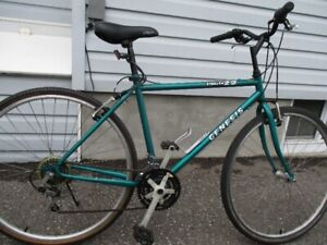gensis hyrbrid bike VERY GOOD SHAPE