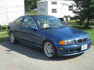 2000 BMW 323ci   5000$