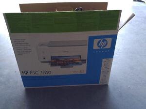 HP PSC 1510 Printer Regina Regina Area image 4