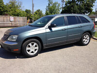 2005 Chrysler Pacifica 7 Passenger....Certified and E-Tested