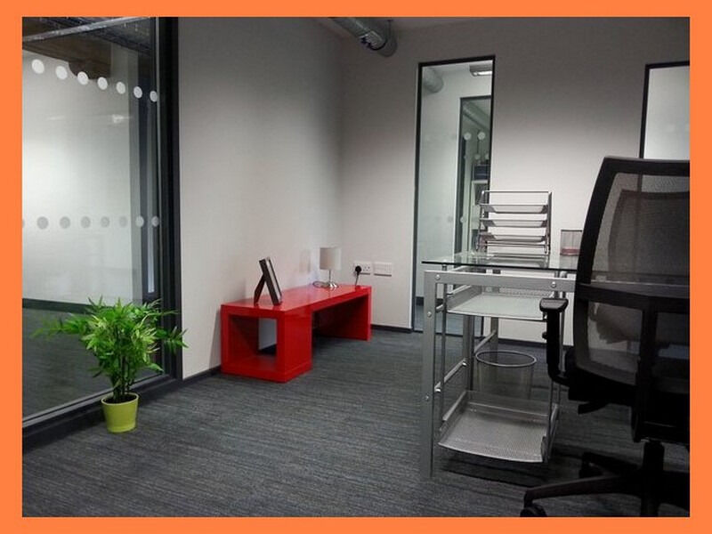 ( NE6 - Newcastle upon Tyne ) Serviced Offices to Let - £ 195