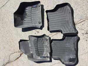 Weathertech Package for VW Golf