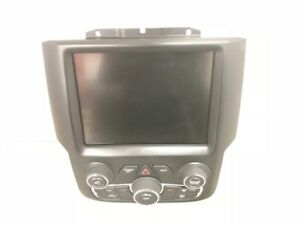 "DODGE JEEP CHRYSLER RAM 8.4"" RADIO TOUCHSCREEN RA3 RA4 NAVI OEM"