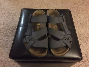 Birkenstocks authentic s7 $60obo London Ontario image 2