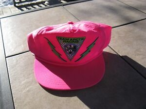 1970's Team Arctic Cat Racing Hat