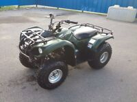 2005 Yamaha Grizzly 125 - Great Shape!