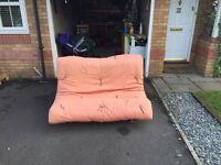 Futon - Sofa Bed - Basic