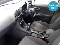2015 SEAT LEON 1.6 TDI Ecomotive SE 5dr [Technology Pack]