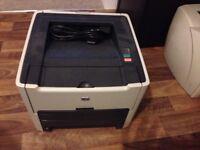 Hp laser jet 1320n printer for sale