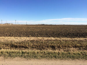 4.5 acre lots in fantastic location